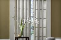垂直帘风格色彩如何选择?垂直帘怎么安装?