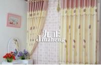 双层窗帘如何选购?双层窗帘安装方法