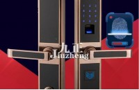 鎖具配件有哪些 智能指紋鎖如...