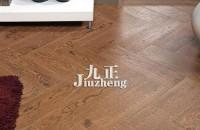 木纹砖怎么铺 木纹砖的铺贴方法