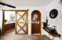 厨房门用什么材料好 厨房门一般多高
