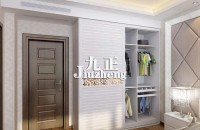 定制衣柜怎么算面积 定制衣柜怎么封边