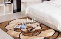 卧室地毯选购注意事项 卧室地毯的种类与保养技巧