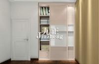 如何选择入墙衣柜 入墙衣柜的优点