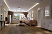 现代客厅装饰布置方法 现代简约客厅装修注意事项