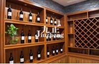 酒柜放什么装饰品 酒柜使用的注意事项