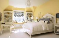 小户型卧室怎样增加收纳 卧室...