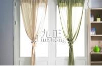 如何洗窗帘 窗帘清洗方法