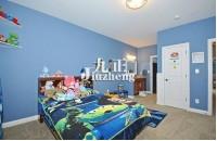 儿童房装修什么颜色好 儿童房颜色搭配技巧有哪些