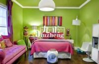卧室什么颜色风水好 卧室装修颜色选择技巧