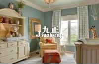书房常见的墙面颜色有哪些 书房墙面颜色如何选择