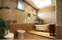 卫生间装修常见安全隐患 卫生...
