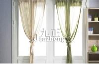 怎样清洗窗帘 窗帘的清洗方法