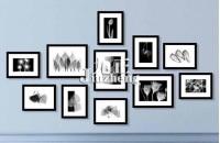 照片墙怎么挂好看 照片墙如何...