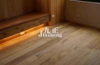 装修用地板砖好还是木地板好?