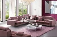 客厅沙发选什么颜色好 沙发颜...
