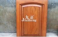 实木橱柜门板的优缺点 实木橱柜门板常见种类