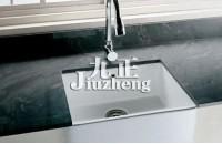 厨房水槽如何选择 厨房水槽的...