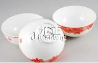 如何挑选骨瓷碗 骨瓷碗的选购方法