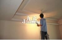 家装油漆施工工艺流程 油漆施工注意事项