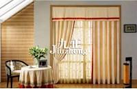 窗帘材质种类有哪些 家居窗帘搭配技巧