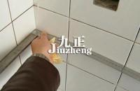 贴墙砖的步骤有哪些 铺墙砖的...