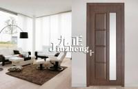 家装木门与地板色彩如何搭配 家装门的颜色如何选择