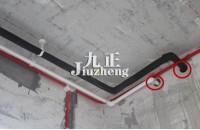 冷热水管安装规范 冷热水管安...