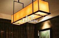 餐厅吊灯灯具如何选择 餐厅吊灯安装方法