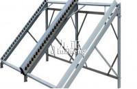 太阳能支架的种类 太阳能支架安装步骤