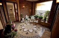 入户花园如何设计 入户花园设计注意事项
