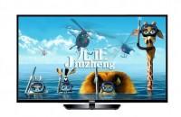 智能电视与智能网络平板电视...