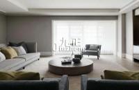 长客厅怎么装修?长方形客厅...