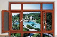 金属推拉窗的安装步骤 铝合金窗安装注意事项