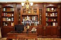 书柜的种类有哪些 购买书柜注意事项