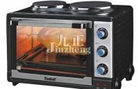 怎样选烤箱?选烤箱需要哪些功能?