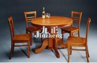 餐桌椅尺寸多少合适 餐桌椅挑选的技巧