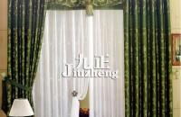 常见家用窗帘种类 家居窗帘如...