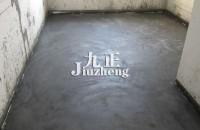 地面水泥砂浆找平施工步骤 水泥砂浆地面找平验收标准