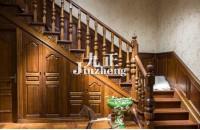 实木楼梯常见材质有哪些 实木楼梯的保养方法