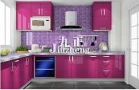 橱柜颜色选择风水禁忌 厨房布局的风水禁忌