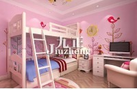 儿童房装修如何挑选色彩 儿童房装修颜色与年龄有关吗