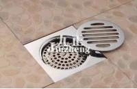 卫生间地漏位置应该装在哪儿 ...