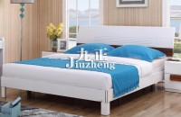 如何选购板式床 卧室床的摆放...
