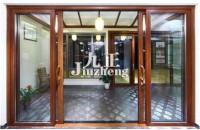 铝木复合门窗的种类与优缺点 铝木复合窗的选购技巧