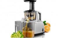 怎么用果汁机榨果汁?榨汁机...