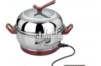 怎么选电蒸锅?电蒸锅与传统蒸锅的区别