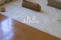 怎么铺木地板?木地板是横铺...