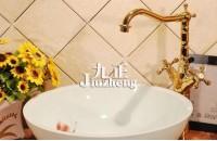 怎么安装洗手盆水龙头?洗手盆水龙头安装注意事项