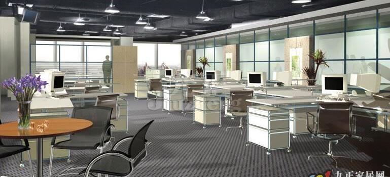 办公室装修省钱技巧 办公室装修注意事项